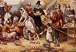 indians at first thanksgiving the thanksgiving myth not a bad start huffpost