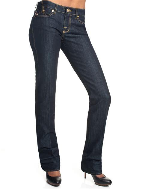 damen leo jeans