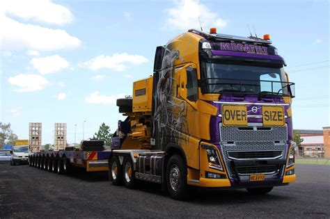 volvo heavy haulage trucks for sale volvo fh16 heavy haulage t volvo trucks fh12 fh16 2
