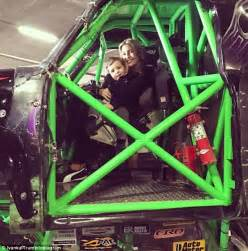monster truck show baltimore md ivanka trump says life in washington d c is amazing