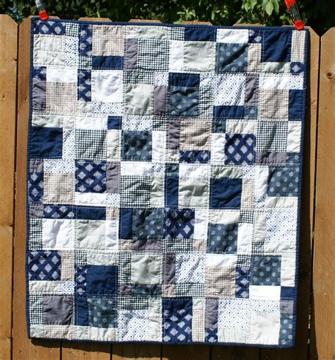 Quilt For Boy by Boy S Quilt Quiltytherapy