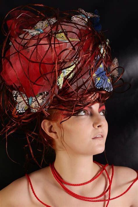 history of avant garde hairstyles history of avant garde hair hairstyle gallery