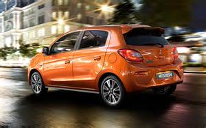 Is Mitsubishi Reliable The New Mitsubishi Space 2016 Arrives To Spain Most