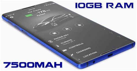 nokia infinity max pro  huge gb ram  mah battery