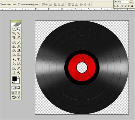 How To Make Records How To Create Record Disc Wallpaper Drawing Techniques