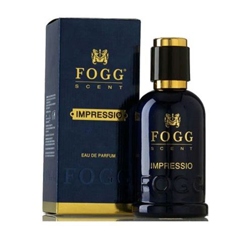 Parfum Fogg Marco fogg impressio perfume spray 90 ml buy at