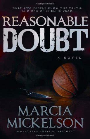 reasonable doubt a for lgbtq inclusion in the institutions of marriage and church books reasonable doubt by marcia mickelson reviews discussion