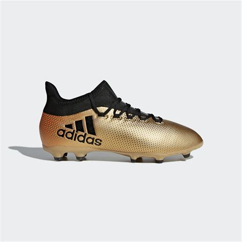 Adidas X 17 1 Firm Ground Boots adidas x 17 1 firm ground boots gold adidas regional