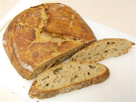 Sourdough Starter For Bread Machine Sourdough Bread Machine Recipe