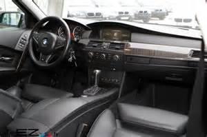 Car Upholstery Bmw 530d E60 3 0d 218 Zs Ez Auto