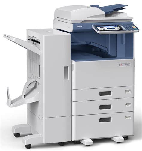 color copiers toshiba e studio 2051c multifunction color copier copyfaxes