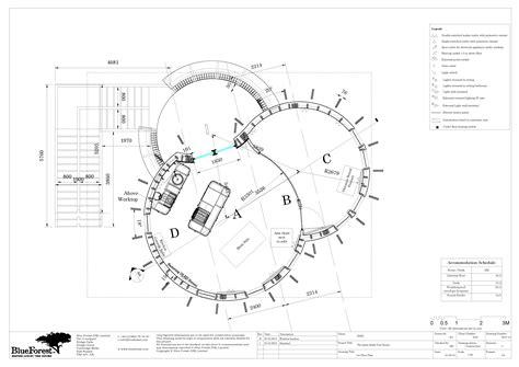 tree house floor plan floor plan drawing shows three trees merge house plans 51123