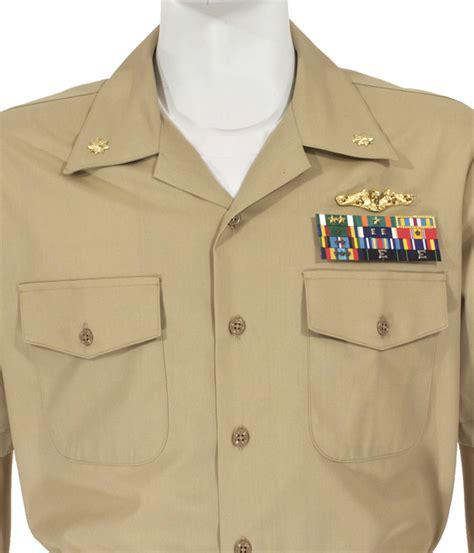 us navy dress khaki uniform usn officer s service uniform khaki eastern costume a