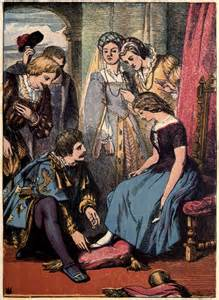 A Story Original - file cinderella 1865 6 png wikimedia commons