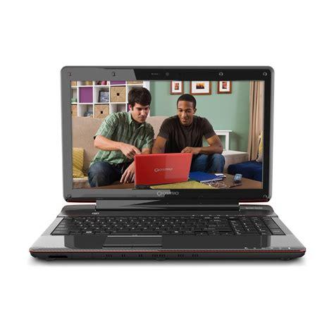 toshiba qosmio     screen laptop