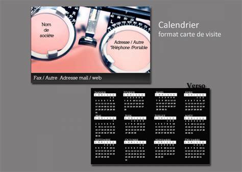 Calendrier Carte De Visite Calendrier 2015 Format Carte De Visite Creapixel62