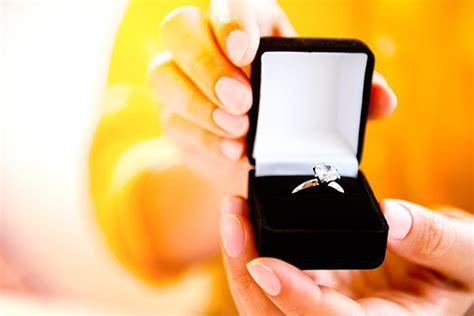 how much to spend on an engagement ring discover