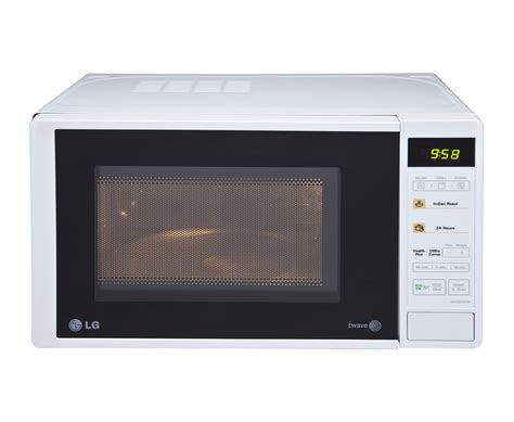 Microwave Oven Lg Mh2043dw Lg Microwave Oven 52 Auto Cook Ab Electronics Appliances