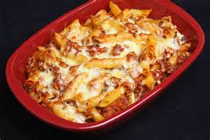 baked ziti with ground beef weight watchers kitchme