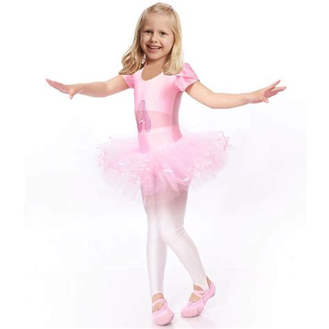 ballerina ballet dress for children