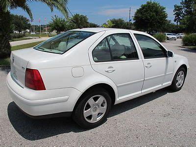 2002 Volkswagen Jetta Tdi Mpg by Find Used 2002 Volkswagen Jetta Tdi 1 9l Diesel Automatic