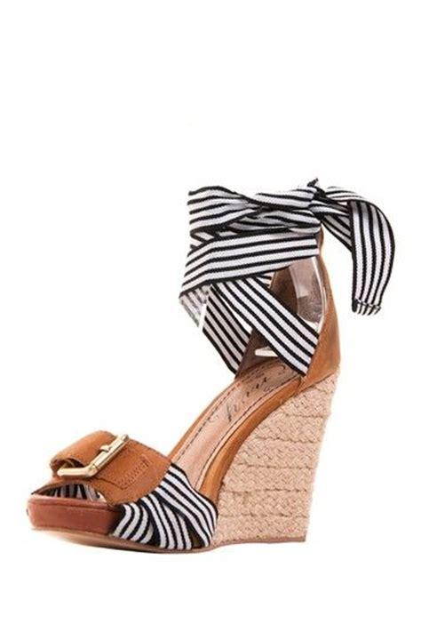 nautical wedge sandals nautical wedge sandals go max shoes shoes shoes