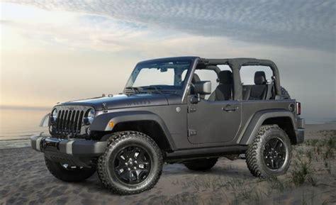 tick wrangler review jeep wrangler one step closer to aluminum production