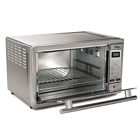 Oster Convection Countertop Oven Reviews by Review Oster Large Convection Toaster Oven