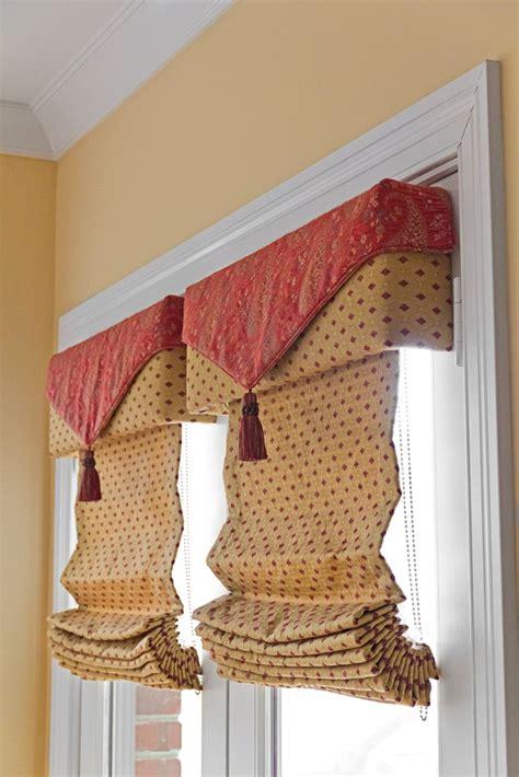 Custom Cornice Window Treatments Custom Shades And Cornices Window Treatments
