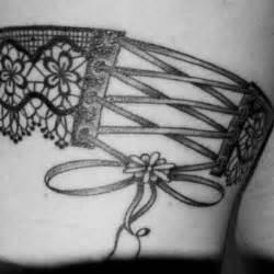 les 25 meilleures id 233 es concernant tatouages de dentelle