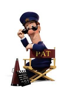 voice cast announced quot postman pat quot feature length animated film
