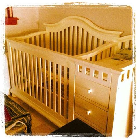 Nursery Furniture Sets Ireland Rustic Baby Crib Bertini Pembrooke 3in1 Upholstered Crib Cribs Rustic Baby Cribs U2013 A