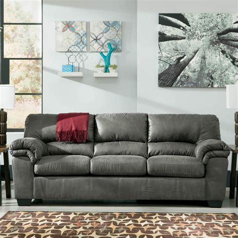 couch exchange ashley signature design bladen full sleeper sofa sofas