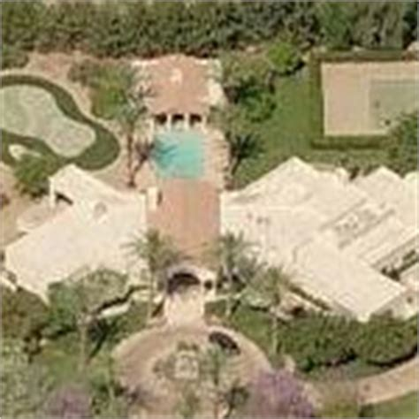 charles barkley house charles barkley s house in scottsdale az bing maps virtual globetrotting