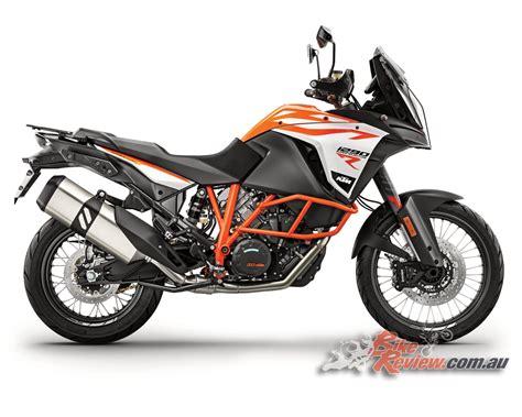 Ktm Kiska 2017 Ktm 1290 Adventure R Bike Review