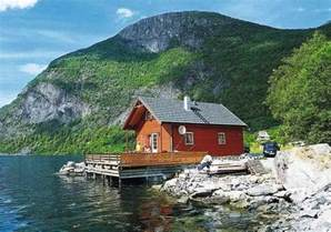 fjord haus ferienh 228 user ferienwohnungen in fjordnorwegen norwegen