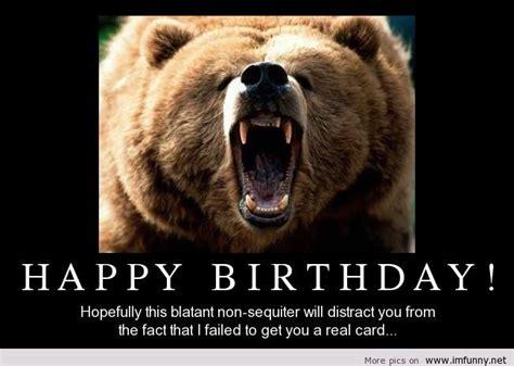 Happy Birthday Animal Meme - birthday quotes memes animals quotesgram