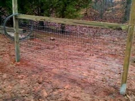 best way to build a house how to build a hog pen 2 of 4