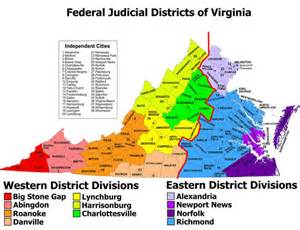 county map of virginia and carolina community outreach usao wdva department of justice