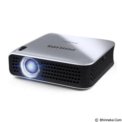 Proyektor Mini Indonesia Jual Proyektor Mini Pico Philips Pico Projector Ppx4010 Harga Murah Review Fitur