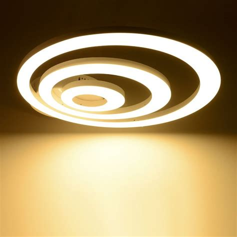 Deckenleuchten Led Modern by 1000 Ideas About Led Ceiling Lights On Led