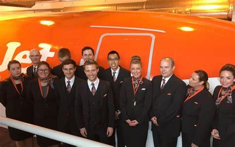 easyjet cabin crew salary office staff as crew easyjet office photo