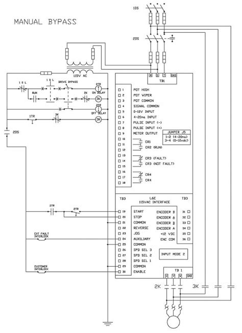 ab diagram wiring diagram on a powerflex 755 powerking co
