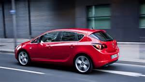 Opel Astra Cosmo Opel Astra 1 7 Cdti Cosmo Ecoflex Photos 5 Pictures