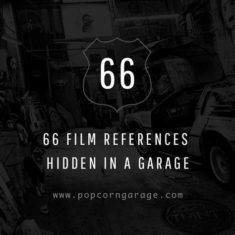 film garage quiz popcorn garage