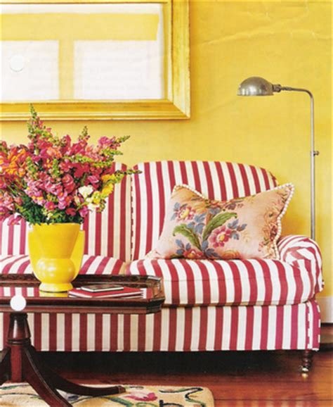 red striped sofa art and sand decorating resolution for 2012