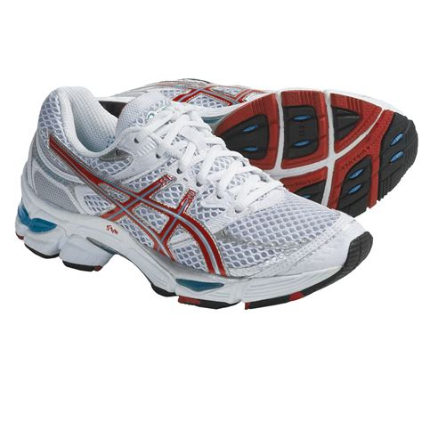 womens running shoes for overpronators asics gel cumulus 13 running shoes for 4858t