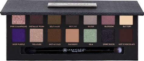 anastasia beverly hills palette anastasia beverly hills self made palette shop your way