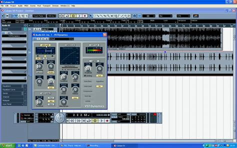 youtube tutorial cubase 5 cubase sx3 tutorial 1 vocal editing by ultimate records