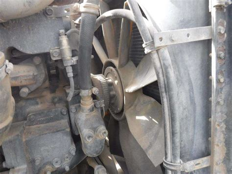 cummins n14 fan clutch solenoid cummins n14 fan clutch for a 1996 freightliner fld120 for